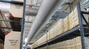 Fabric Ducting DuctSox Indonesia Warehouse