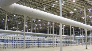 Fabric Ducting DuctSox Indonesia