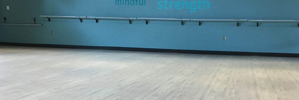 Complete Your Fitness Center With Lonseal Vinyl Flooring